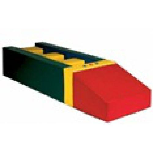 Детский конструктор «Машина» (7 модулей)