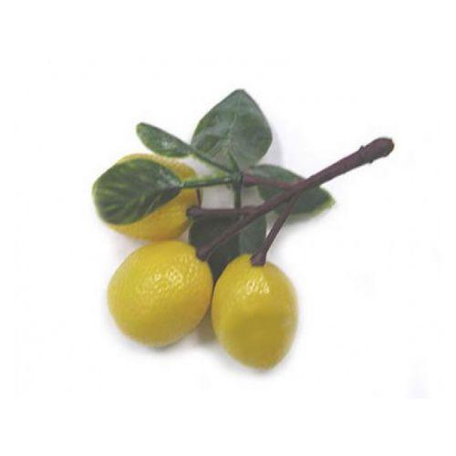 """Муляж Ветка """"Лимоны"""""""
