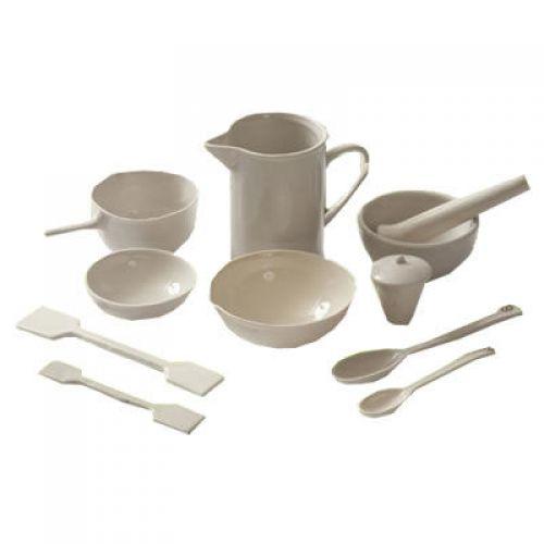 Комплект изделий из керамики, фарфора