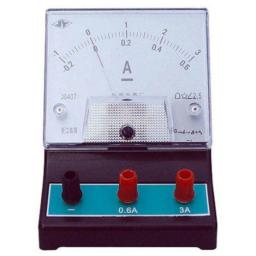 Амперметр лабораторный