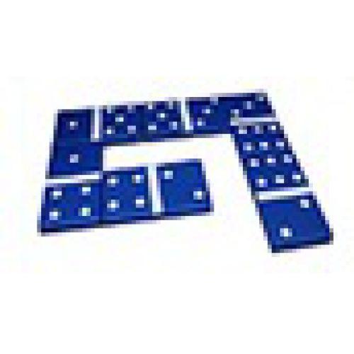 Детское игровое домино (6 модулей)