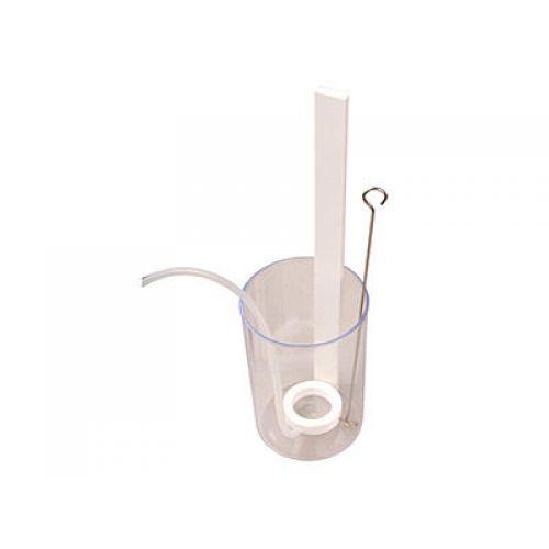 Прибор для демонстрации зависимости давления в жидкости