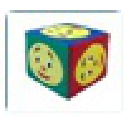 Детский игровой кубик «Эмоции» (1 модуль)