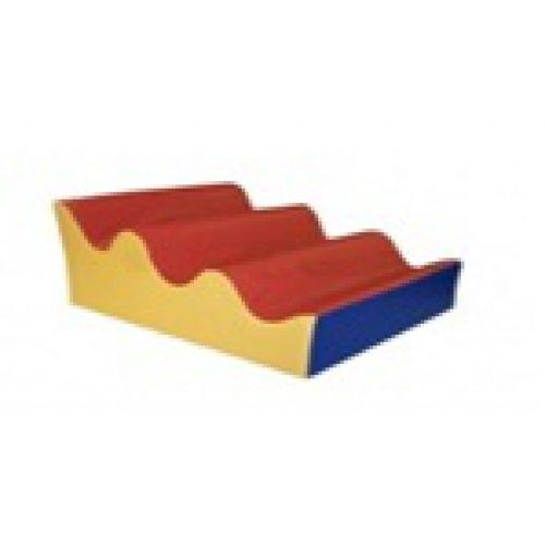Детский игровой модуль «Волна» МИНИ
