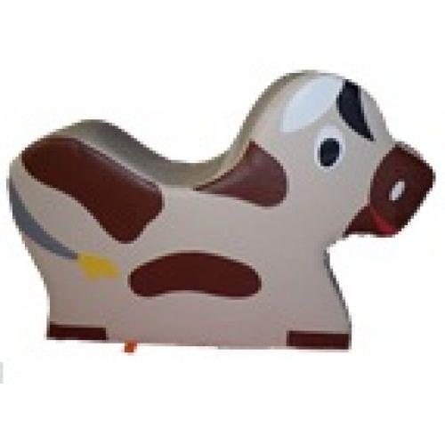 Детская игровая корова