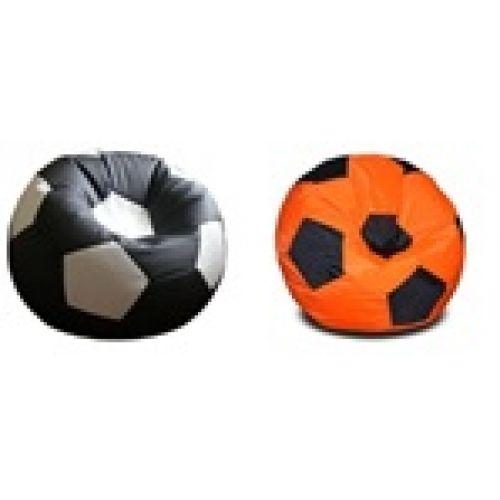Детское кресло «Футбольный мяч»