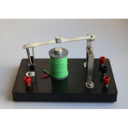 Электромагнит (трансформатор) лабораторный