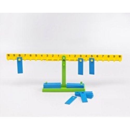 Весы математические