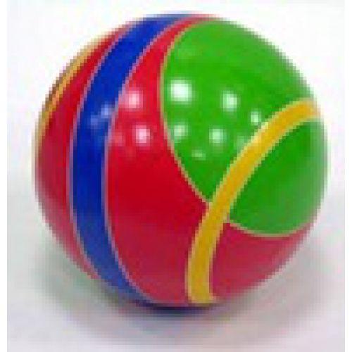 Мяч резиновый 20 см