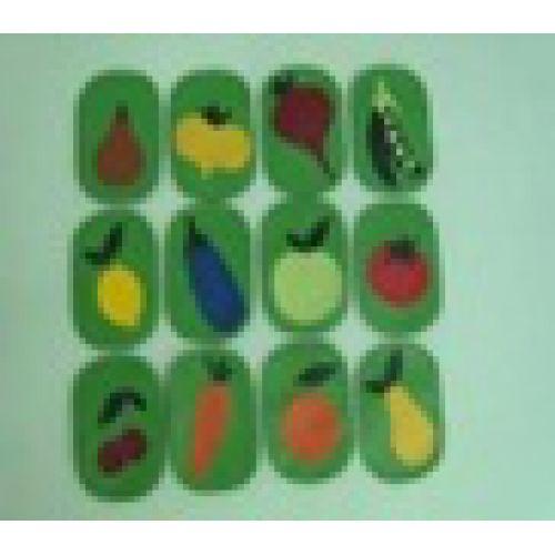 Набор «Овощи-фрукты»