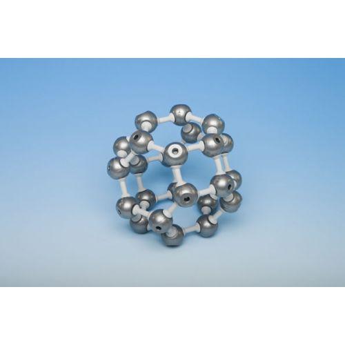 Кристаллическая решетка ячейки цеолита