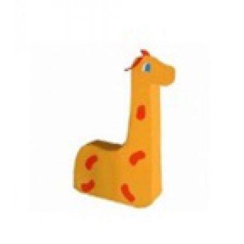 Детский игровой Жираф