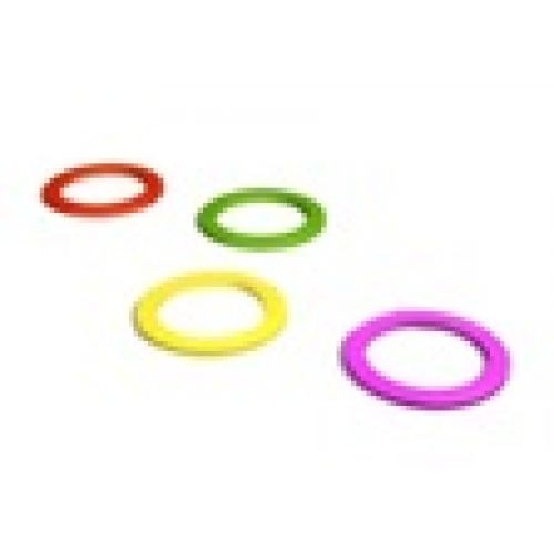 Кольцо плоское, d 50см