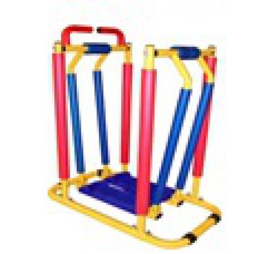 Тренажер детский механический «Бегущая по волнам»