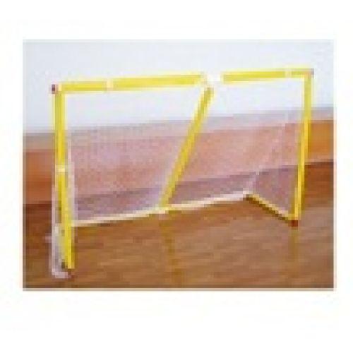 Ворота футбольные с сеткой, 110-75 см