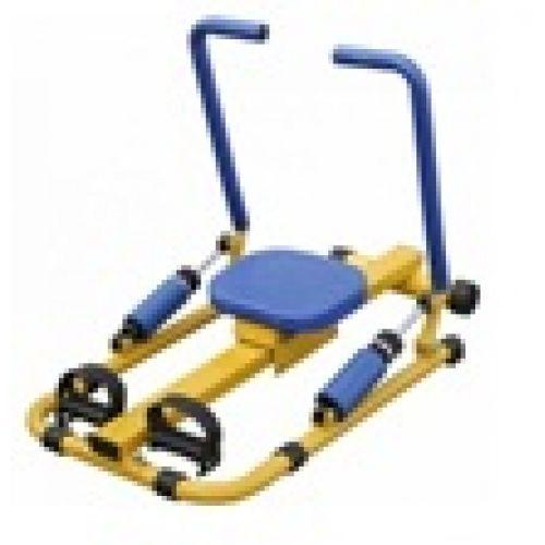 Тренажер детский механический «Гребной»