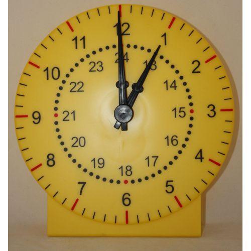 Модель часов