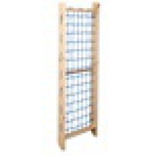 Стенка гимнастическая веревочная 60*200 см