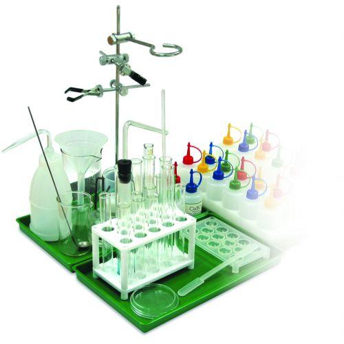 """Набор """"Лабораторные работы по химии"""""""