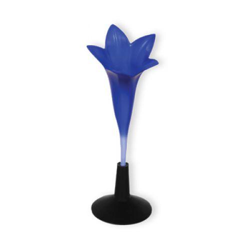 Модель цветка василька