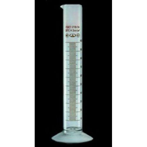 Цилиндр мерный с носиком 1000 мл