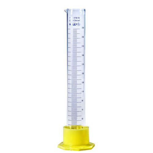 Цилиндр мерный с носиком 250 мл