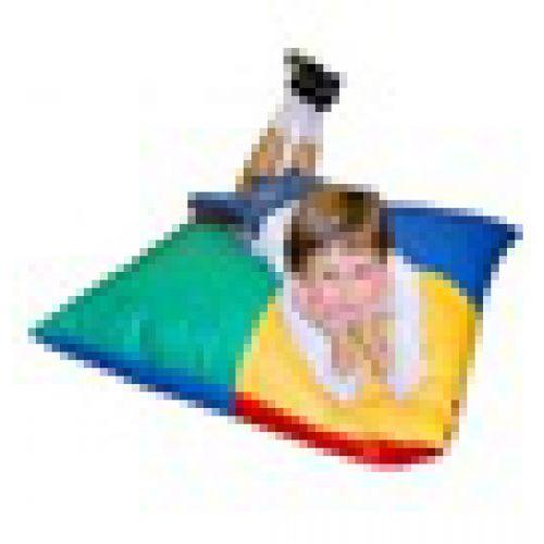 Детская подушка напольная