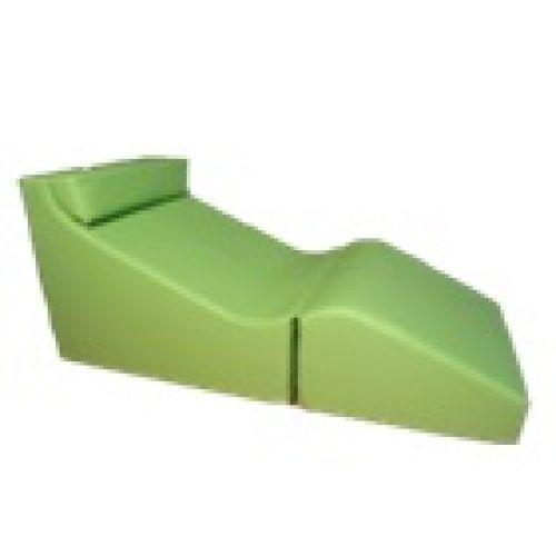 Детское кресло-кубик для релаксации