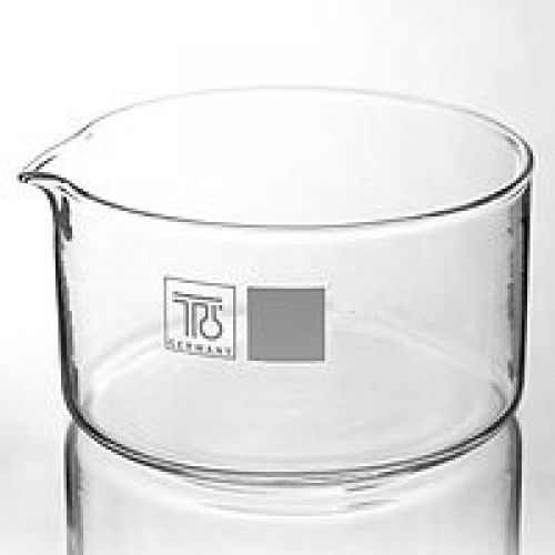 Чаша кристаллизационная 100мм