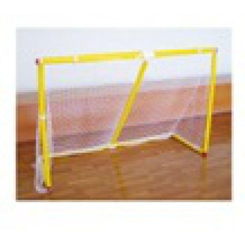 Ворота футбольные с сеткой, 165*120 см